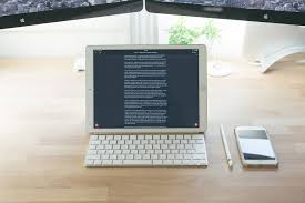 using the magic keyboard with the ipad pro