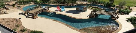 How To Make A Lazy River In Your Backyard Pool Builder Houston Conroe Lazy River Specialist Swimming
