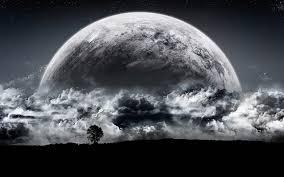 halloween background moon hd full moon background u2013 hd backgrounds pic