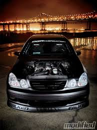 bagged lexus gs300 theme tuesdays second generation lexus gs stance is everything