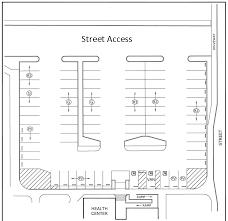 Parking Lot Floor Plan | parking lot layouts parking layouts lot layouts cad pro