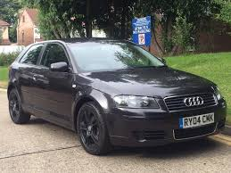 audi a3 2004 2 0 dsg faulty easy repair quick sale in southall