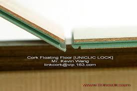 uniclic cork flooring cork glue floor and cork floor id