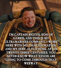 Rick Harrison Meme Generator - in the grim darkness of my pawnshop i m rick harrison and this is