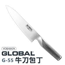 global kitchen knives smart kitchen rakuten global market global g 55 butcher knife