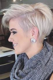 easy care hairstyles for thick hair woman best 25 short trendy haircuts ideas on pinterest short haircuts