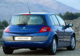 renault 6 1 4 1995 technical specifications of cars