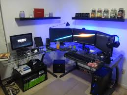 112 best computer set ups images on pinterest gaming setup pc