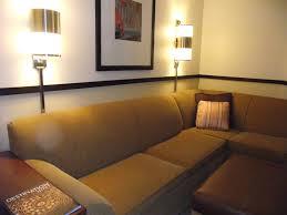 hotel chic think dark furniture mellow lemon yellows try saying