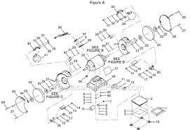 Ryobi Bench Grinder Price Ryobi Bgh616 Parts List And Diagram Ereplacementparts Com