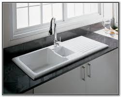 Kitchen Sink Drainboard - Kitchen sinks with drainboards