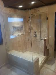 frameless shower door custom frameless shower doors omaha
