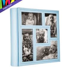 4 x 6 photo album blue collage photo album 4 x 6 hobby lobby 1304682