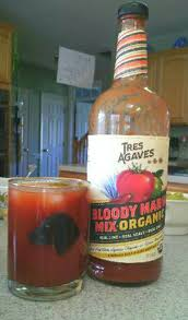 organic bloody mix tres agaves bloody mix organic the vegan reviewer