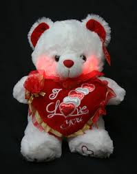 Valentines Day Gifts by Amazon Com Valentine U0027s Teddy Bear 15