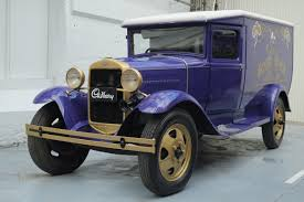 ford delivery truck file 1930 ford model a cadbury delivery truck jpg wikimedia commons