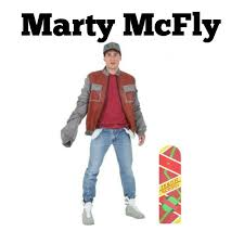 Marty Mcfly Halloween Costume Halloween Costumes 2015 Pop Culture Inspired Costume Ideas