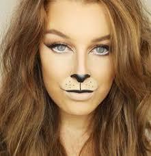 cowardly lion makeup hair u0026 makeup u003c3 pinterest lion makeup