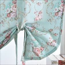 Turquoise Curtains Walmart Kitchen Teal And White Curtains Yellow Floral Curtains Walmart