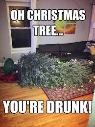 Christmas Tree Meme - drunk christmas tree memes quickmeme