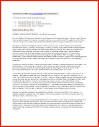 scholarships essay sample scholarship letter sample apa example scholarship letter sample scholarship letter sample winning scholarship