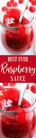 25 best ideas about fresh raspberry recipes on pinterest