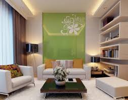 interior partitions decor coffee table and modern sofa set with floor lamp also