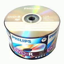 blank recordable discs