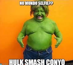 Hulk Smash Meme - funny hulk memes on memegen