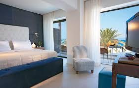 chambre d hotel luxe les plus beaux hôtels de crète in the mood for luxe