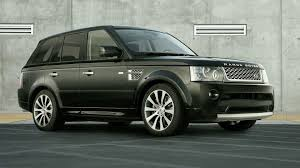 land rover range rover 2010 2010 range rover sport autobiography limited edition north