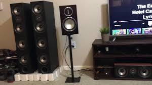 Svs Bookshelf Speakers Svs Ultra Bookshelf Vs Monitor Audio Gx100 Vs Polk Monitor 70