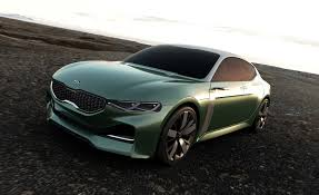 kia planning a 3 series fighter due in 2017 u2013 news u2013 car and