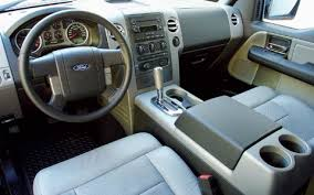 2012 ford f150 fx4 specs 2004 ford f 150 fx4 term test verdict review motor trend