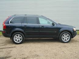 volvo jeep 2005 used volvo xc90 for sale rac cars