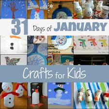 january ideas for preschool 3996