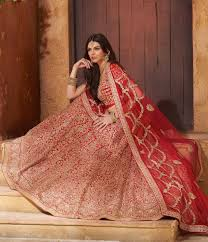 bridal wear bridal wear designer indian langhas buy online uk bridal lehenga