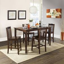 counter height dining room table sets dining tables amusing counter high dining table sets exciti 1