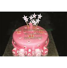 girls first birthday cake cartoon cakes cake express noida cake