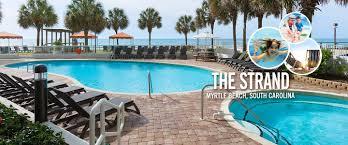 the strand brittain resorts u0026 hotels