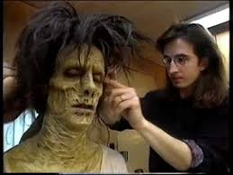 best special effects makeup school magic episode 1 creature makeup masks and mirrors