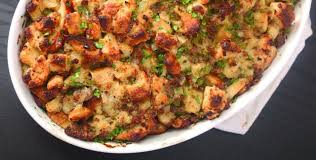 italian sausage stuffing recipes for thanksgiving classic sage and sausage stuffing from u0027the food lab u0027