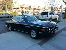 bmw 2800cs for sale bmw 2800cs for sale photos technical specifications description