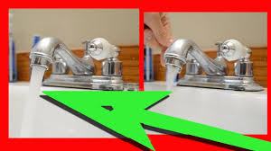 no water pressure in kitchen faucet how to fix a faucet with low water pressure bathroom sink