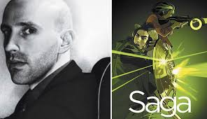 saga volume 7 brian k vaughan recommends 10 comics you need to read because