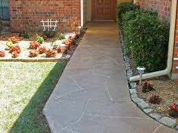 Concrete Patio Resurfacing by Resurface Concrete Patio In Flower Mound Tx