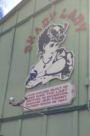 the shady lady the last whorehouse in silverton colorado opened