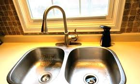 cost to install kitchen faucet replacing kitchen sink install kitchen sink kitchen sinks