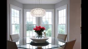 Light Fixture For Dining Room Dining Room Hanging Light Fixtures Youtube