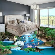 simulation chambre simulation 3d chambre papier peint poissonsachetez des lots a petit